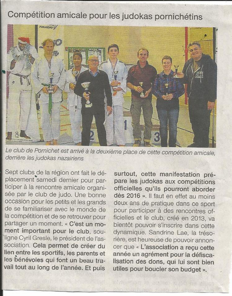 Article judo