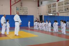 Graine de judokas