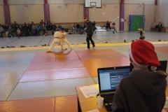 Compétition Pornichet décembre 2015